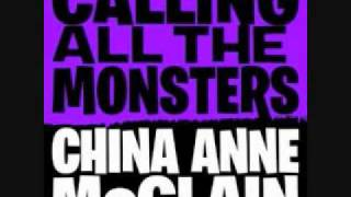 China Anne McClain - Calling All The Monsters [Instrumental]