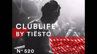 Tiësto - Lethal Industry (Adrena Line Edit) [Premiered on Tiësto's Club Life 520]