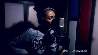 Unbelievable. South African singer kills Davido Assurance Cover
