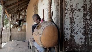 Documentário sobre Kora