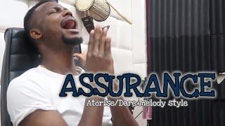 ASSURANCE (The Gospel Version)