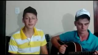 Mastiga abeia Loubet - Felipe & Murilo (cover)