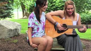 That's What's Up (Cover) - Lizzie Weintraub and Kayla Combs