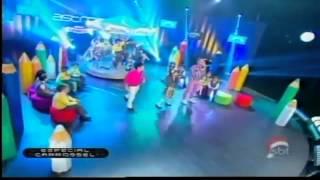 Astros Especial: Carro - Céu