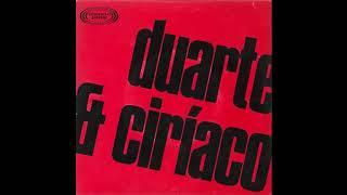 Duarte e Ciriaco - Cantares do Zé da Lata 2 (1969)