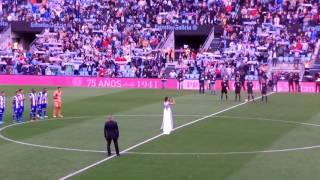Galician national anthem