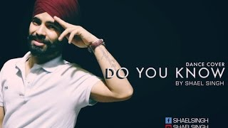 Do You Know Dance Cover || Diljit Dosanjh Ft Shael Singh || Official Video || 2k16