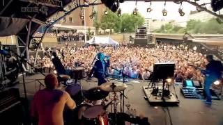 Coldplay - Lost Live BBC 2008【HD】