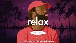 Dancehall Instrumental - Relax [Drake x PartyNextDoor Type Beat]