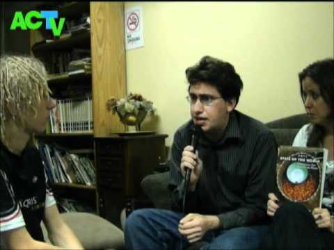 AcTV News – Episode 1: South Africa