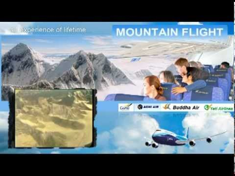 Everest Flight – Flight Connection