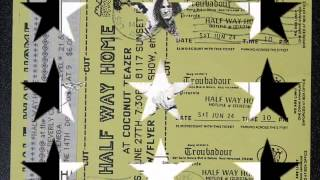 Half Way Home - Crazy