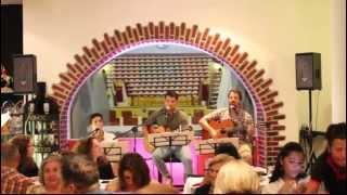 Jajão (Master Jake feat. Eddy Flow) • Restaurante Tapas - SOLO POR TI