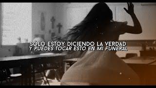 """The Neighbourhood """"R.I.P. 2 My Youth"""" // Español"""