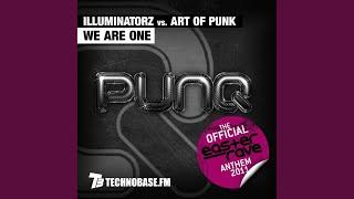 We Are One (Original Mix Edit)
