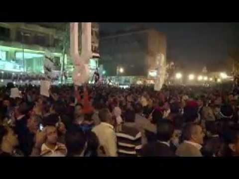 Egypte: manifestations massives contre le président islamiste