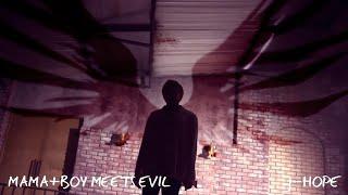 방탄소년단(BTS) #WINGS Comeback Trailer Boy Meets Evil + Short Film - J-Hope Part Combination