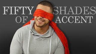 Sexiest Accent for Women: Men React (50 Shades of Grey)