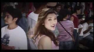 SHERYN REGIS-Dahil Nagmamahal-music video