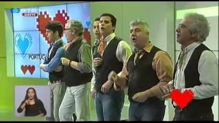 """ADIAFA """"Ó Ana, Ó Ana, Ó Ana...""""  - Portugal no Coração"""