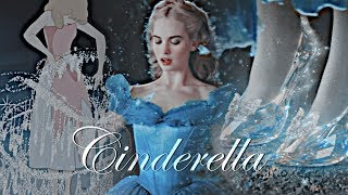 Cinderella    Dilly Dilly