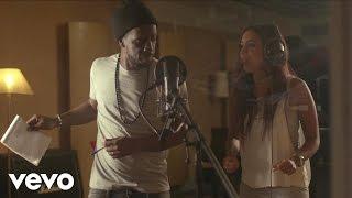 Ayna - Papa dis-moi (ft. Youssoupha)