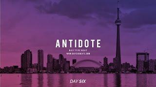 "Travis Scott x NAV Type Beat 2017 ""Antidote"" | (Prod. By DAY SIX & Kill)"