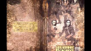 Genesis - Anyway (Live)