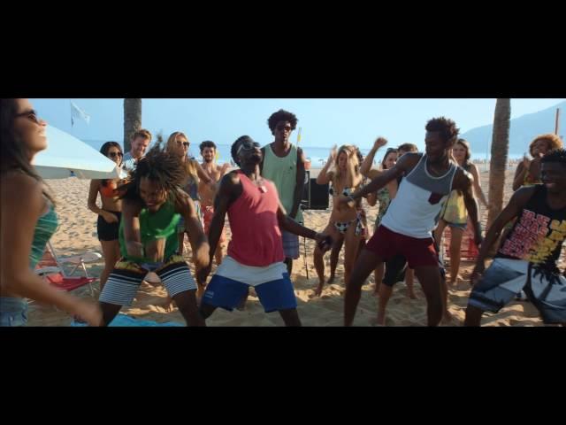 Videoclip oficial de 'Set Me Free', de Diplo.