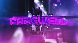 Fps Krystal - A Farewell Destiny Montage