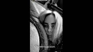 Billie Eilish - before I close my eyes ft XXXTENTACION 💙