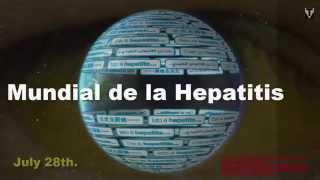 Hoy es... Día Mundial de la Hepatitis, hoy es 28 de Julio