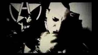 RIOT BRIGADE - TOTAL REJECTION (OFFICIAL VIDEO) - Concrete Jungle Records