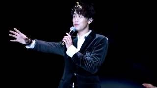 160813 许魏洲 Xu Weizhou - 简单爱 Simple Love (Jay Chou) - First Light Asia Tour at Shanghai (真域RealZone)