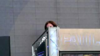 "DJ Paul Oakenfold: Kino - ""Hochu Peremen"" (Madonna - Sticky & Sweet Tour, Live in Tallinn 04.08.09)"