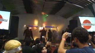 DMC Valencia - 120526 - 1er Grupo - KDC_Teen Top - Supa Luv