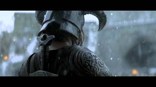 Skyrim: The Dragonborn Comes - Live Action