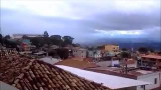 Sinais do Fim do Mundo em Minas Gerais!