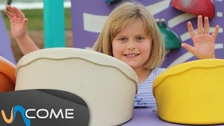 Costruire strumenti musicali  per  bambini