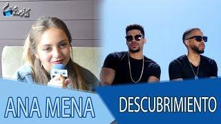 Ana Mena nos descubre a Solero Brothers | Love Musik