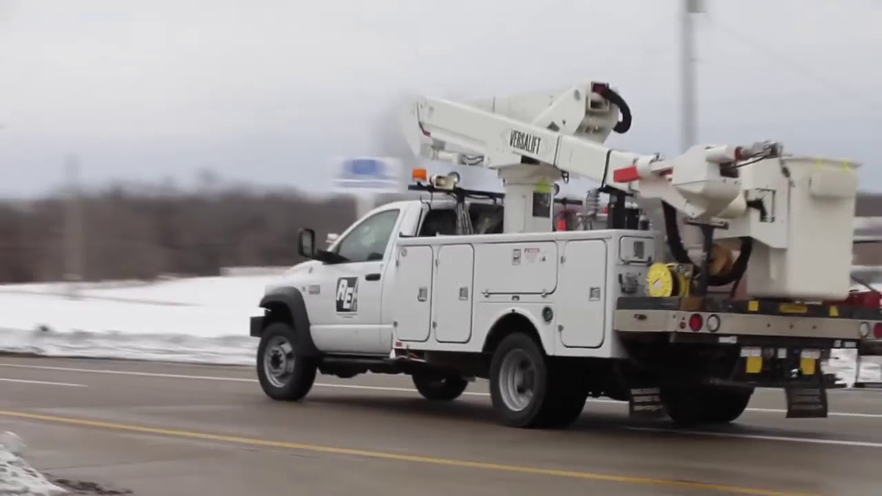 Callaway Electric Cooperative Sees Increased Safety and Efficiency with MOTOTRBO