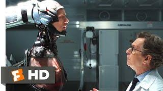 RoboCop (2014) - End This Nightmare Scene (2/10) | Movieclips