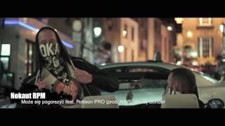 NOKAUT RPM  - PROMOMIX (OFFICIAL VIDEO).
