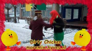 Mo_Remix_ - Dirty Chicken (de vogeltjesdans) 2010