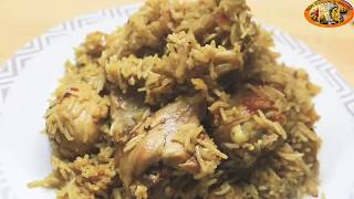Chicken Pulao Recipe _ Food Fusion & Recipes