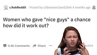 r/AskReddit Girls Share What Happened When They Gave The