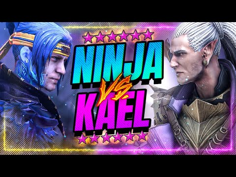 BEST First 6star? Ninja or Starter? Reddit Argument | RAID Shadow Legends