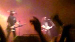 Horkýže Slíže - Silný refrén LIVE hala F-M (Bratia a Sestry tour) 16.4.2011