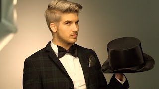 'Escape the Night' with Joey Graceffa - Behind the Scenes