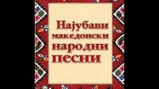 Свирете ми тамбури - Нино Величковски